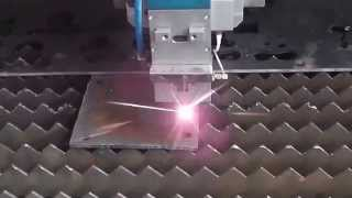 6mm carbon steel, mild steel 500w fiber laser cutting machine