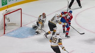 11/07/17 Condensed Recap: Golden Knights @ Canadiens