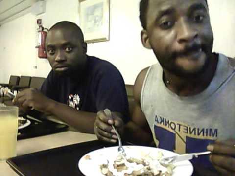 OFFSHORE LIFE ANGOLA RV1 GABRIEL KUAKONGO STING 2011 .11. 02