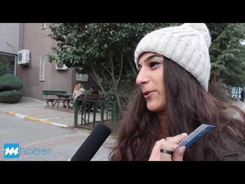 Marmara Üniversitesi'ndeki en büyük sorun nedir? - Marmara Üniversitesi Kampüs Röportajları