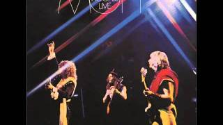 Mott The Hoople - Walking With A Mountain (Live 1974)