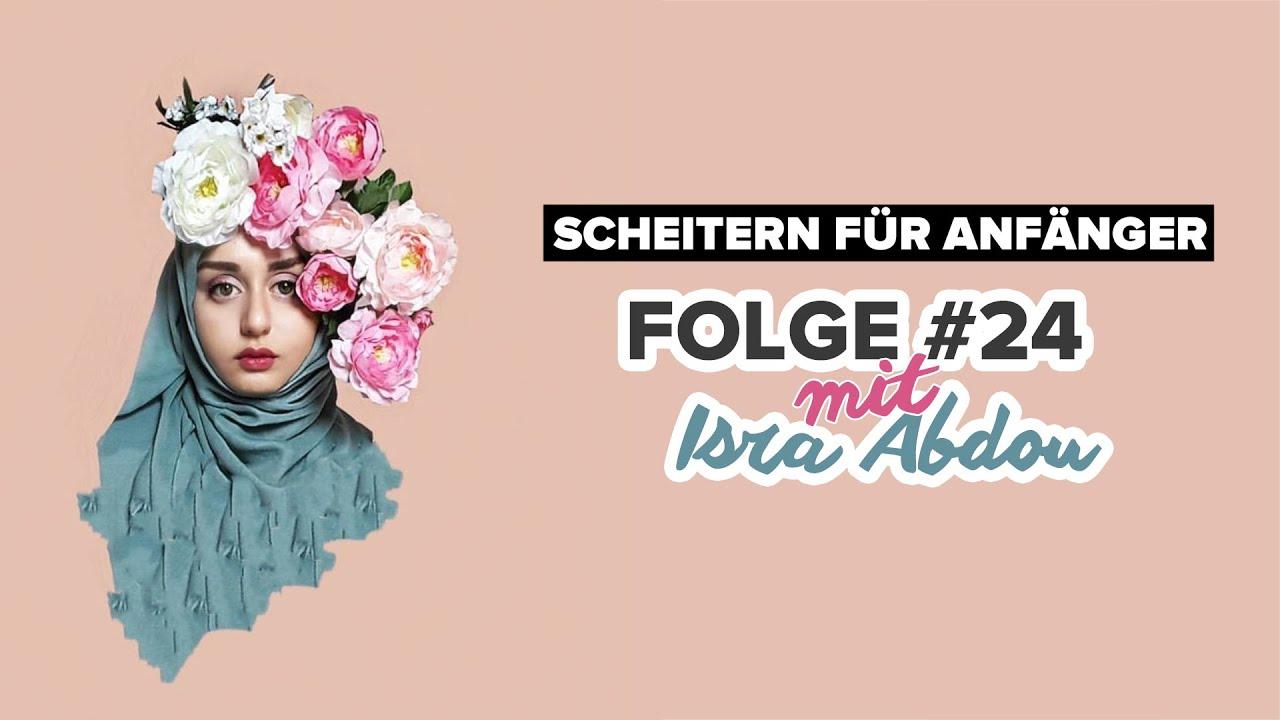 FOLGE #24 mit Isra Abdou I Studium abbrechen, Lehrerin sein, Rassismus an deutschen Schulen