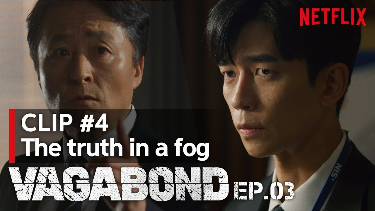 Download The Truth in a Fog | VAGABOND - EP. 03 #4