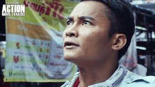 PARADOX Trailer (2018) - TONY JAA Goes Berserk In New Martial Arts Movie