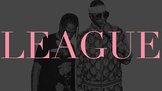 "[FREE] Travi$ Scott x 2 Chainz 2019 Free Rap Or Go To The League Type Beat ""League"""