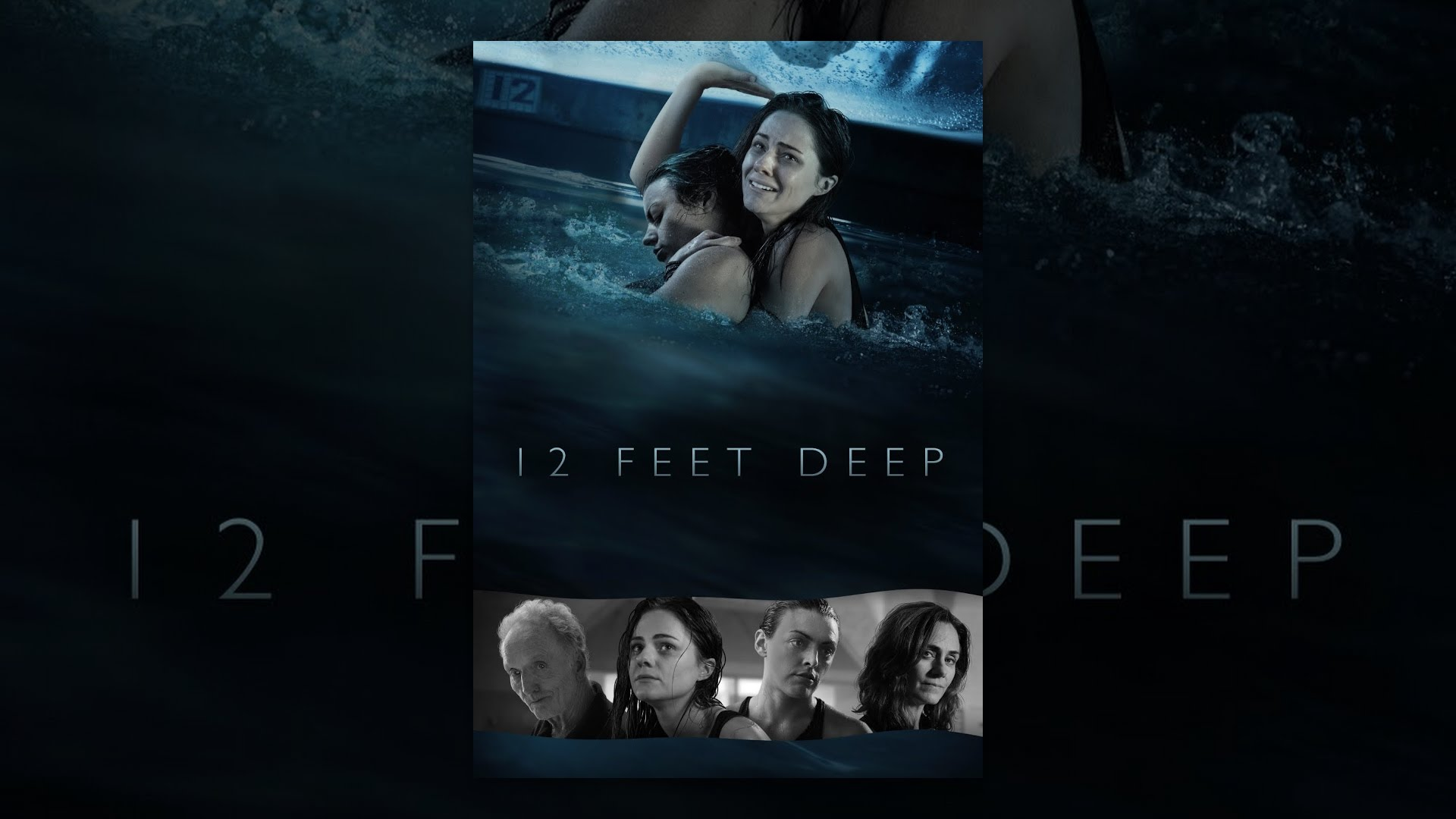 12 Feet Deep Trapped Sisters Youmovies