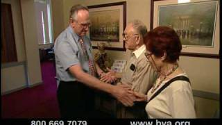 intro to the blinded veterans association