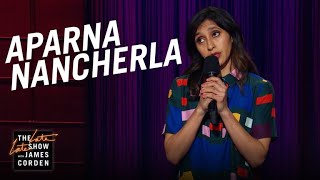 Aparna Nancherla Stand-Up