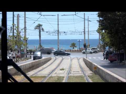 Athens trams