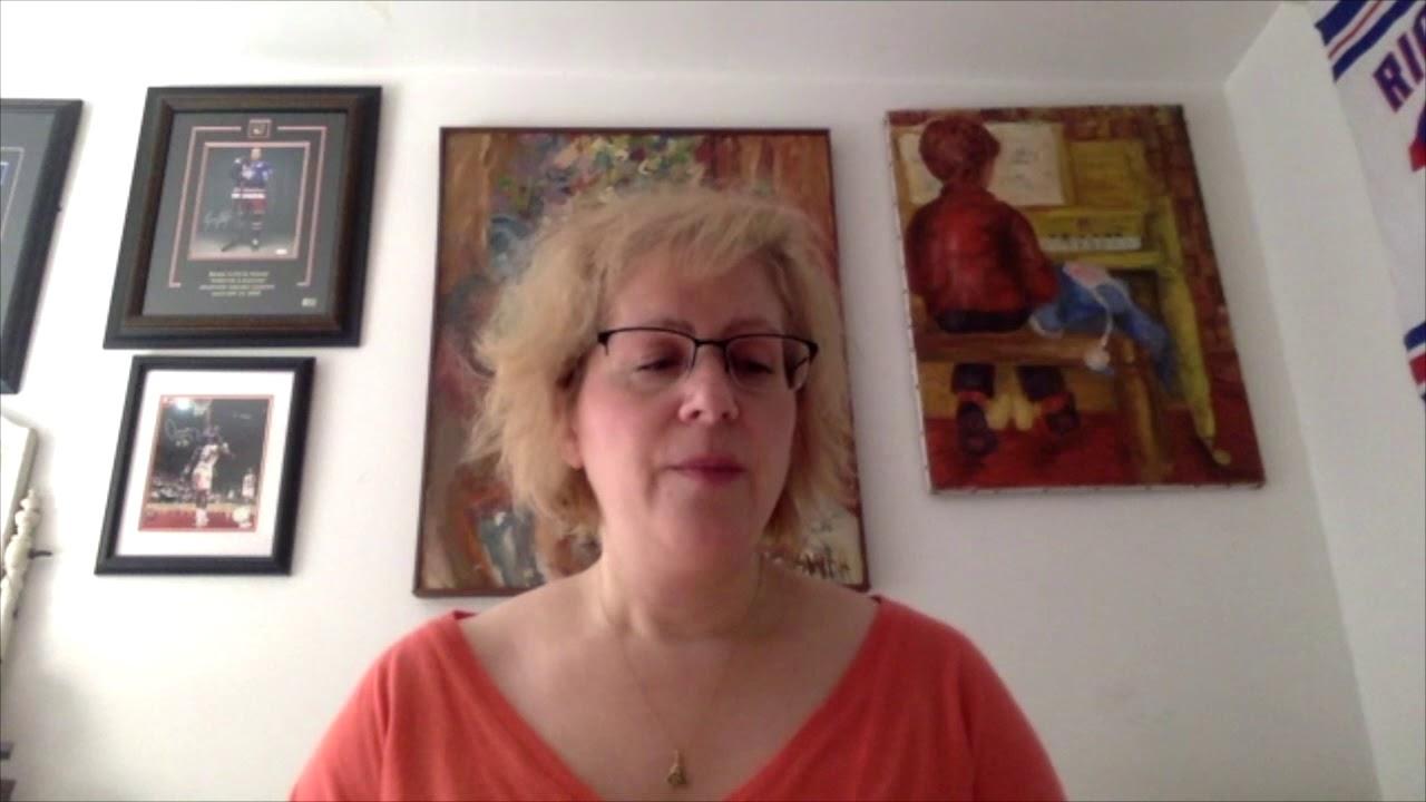 ODI COVID-19 Snapshot: Jenny Lieberman, PhD