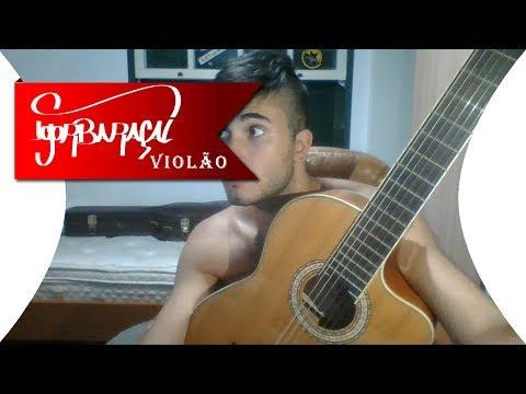 MAZURCA - Francisco Rocamora tocado por Igor Baraçal