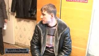 Напал с пистолетом на отделение банка(В Кодинске сотрудниками полиции задержан житель Республики Бурятия, который совершил вооруженное разбойн..., 2013-02-28T03:18:09.000Z)