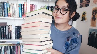 2018 FAVORİ KİTAPLARIM || Kitap Önerileri