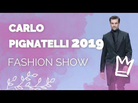 Sfilata 2019 Pignatelli Pignatelli Sfilata Youtube Carlo Carlo Youtube 2019 Sfilata Carlo WHD9e2EIY