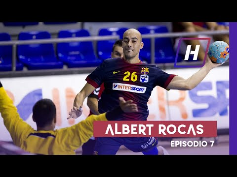 Entrevista a Albert Rocas