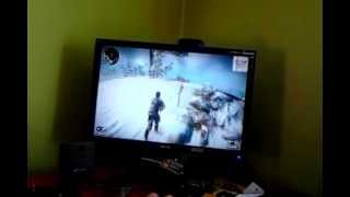 Just Cause 2 gameplay 6670 HD