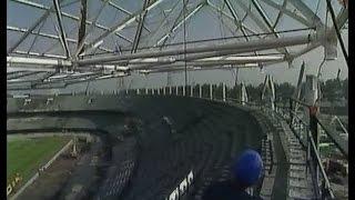 De Kuip renovatie 1994 documentaire NOS deel 3