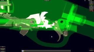 How Pump Action Firearms Work: Remington 870   MouseGunner
