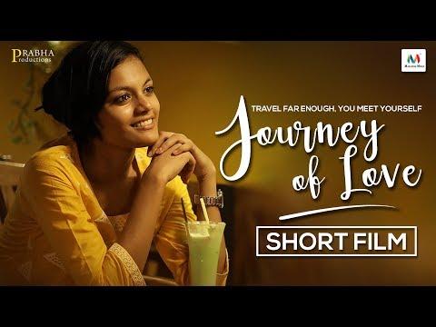 Journey Of Love Malayalam Short Film | Bharath N T | Anoop Robin | Destin Tom