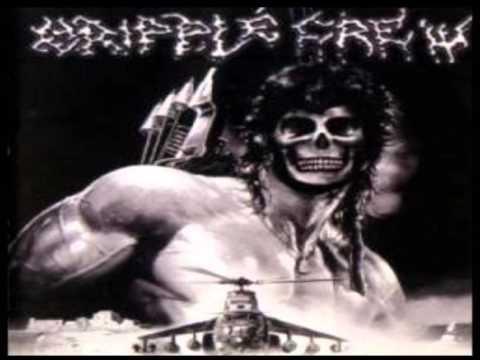 Cripple Crew : ECONOMIC MACHINE KILLS (2006) Full Album