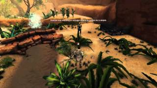 son of Nor part 1 new campaign singleplayer walkthrough