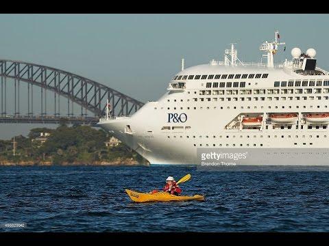 Sydney Harbour ( Port Jackson )