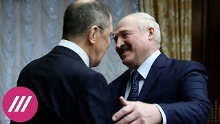 «Россия ждет выполнения обещаний». Ради чего Лавров приезжал в Минск? // Здесь и сейчас cмотреть видео онлайн бесплатно в высоком качестве - HDVIDEO