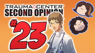 Trauma Center Second Opinion: Delicious Guilt - PART 23 - Game Grumps