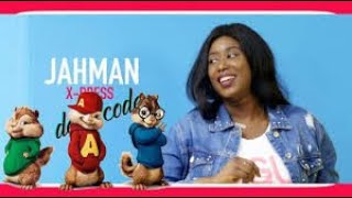 Download JAHMAN XPRESS _-_ DEF SI CODE - CHIPMUNKS