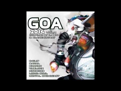 Avshi - Lemon Haze [Goa 2014 Vol. 4]