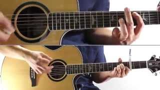 CNBLUE / Lee Jong Hyun - My Love (Guitar Playthrough Cover By Guitar Junkie TV) HD