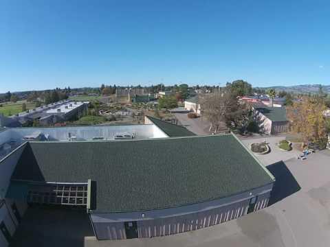 Casa Grande High School Drone Footage