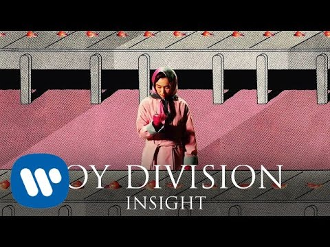 Joy Division - Insight (Official Reimagined Video)