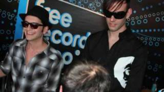 """tribute to brian & stef (placebo).....""""KITTY LITTER"""""""