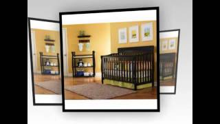 Best Convertible Crib Reviews | Top 10 Best Rated Baby Convertible Cribs