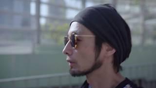 『きゅるるん滞在記』踊り子・森山 未來 編