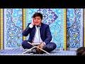 طفل المعجزة يبهر العالم بصوته أروع تلاوة في شهر رمضان القارئ محمد رضا طاهري ᴴᴰ 2019