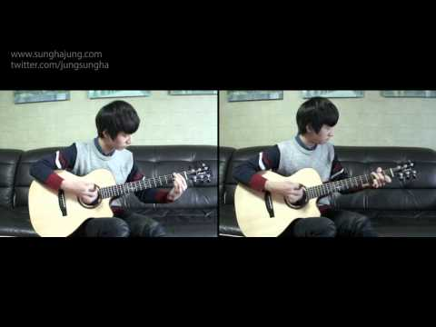 (Original) Mosaic - Sungha Jung