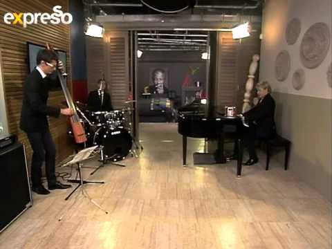 """The Charl du Plessis Trio perform """" A Waltz in C-sharp minor by Chopin' """" (15.10.2012)"""