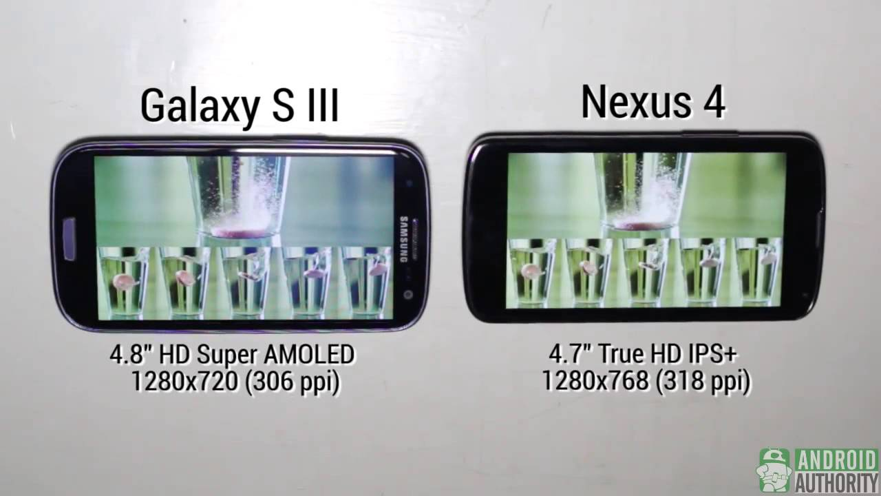 how to connect nexus 4 to tv