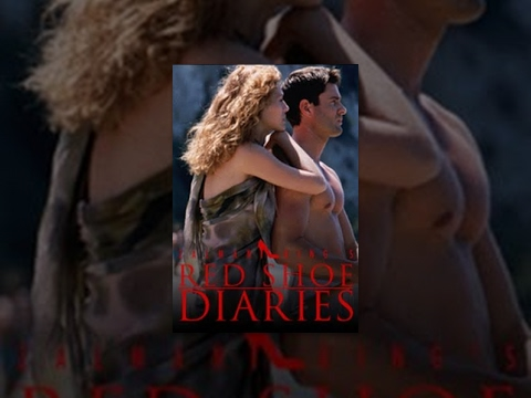 Zalman King's RED SHOE DIARIES Movie 19: As She Wishes