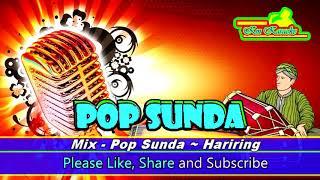 Download lagu Mix Pop Sunda Hariring Karaoke Tanpa Vokal MP3