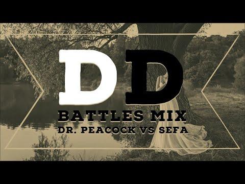 DD Frenchcore Mix | Dr. Peacock vs Sefa