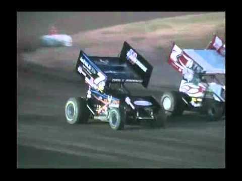 Farmer City Raceway Woo Sprint Car Series Full Show 4 25 12
