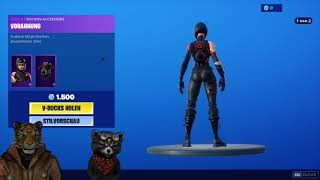 FORTNITE DAILY SHOP TODAY FIRST COMMUNITY SKIN SELECTED - 14.09.2019