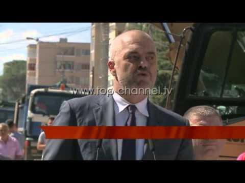 """Rilindja e qyteteve"", transformimi i Fierit - Top Channel Albania - News - Lajme"