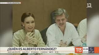 ¿Quién es Alberto Fernández, el próximo presidente de Argentina?