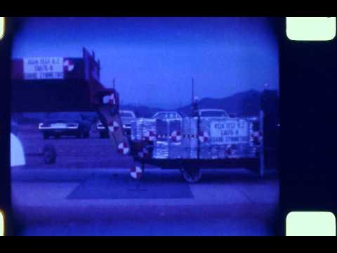 NHTSA NCAP #00248 Truck Underride Guard (Quinton Hazell Guard)