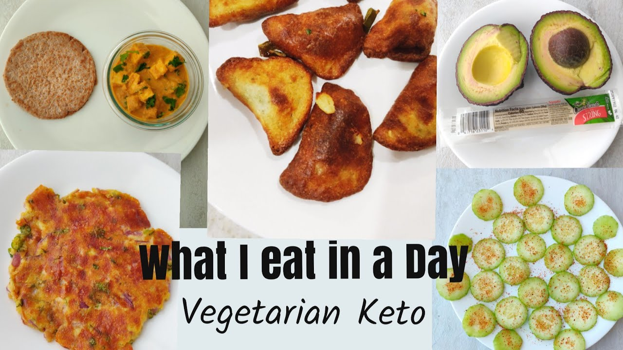 Vegetarian Keto Low carb Diet | Keto diet plan for weight ...