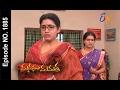 Manasu Mamata | 6th February 2017| Full Episode No 1885| ETV Telugu